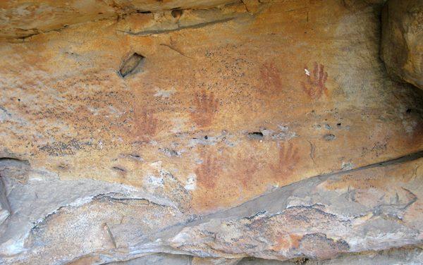 Gulgurn Manja Shelter – Grampians (Gariwerd) National Park – Victoria