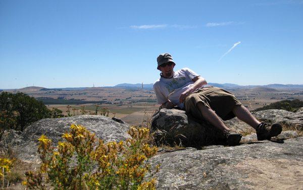 Mount Beckworth Summit – Mount Beckworth Scenic Reserve – Victoria