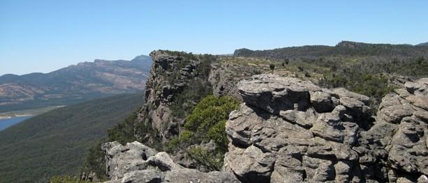 The Pinnacle – Grampians (Gariwerd) National Park – Victoria