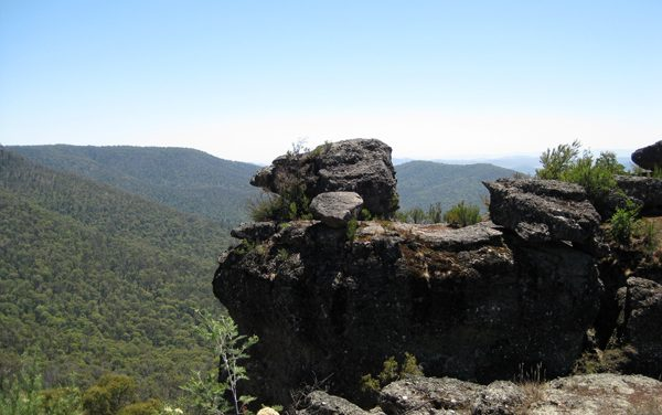 Powers Lookout – Alpine National Park – Victoria