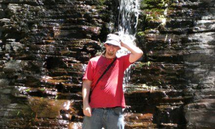 Silverband Falls – Grampians (Gariwerd) National Park – Victoria