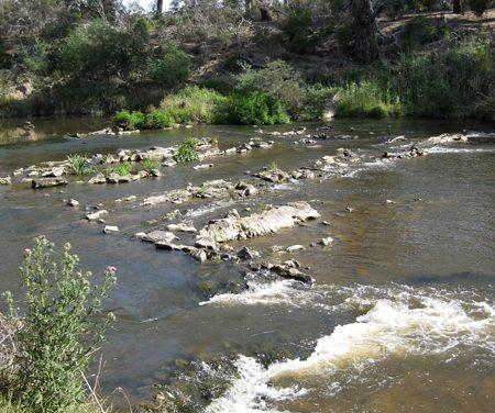 Melbourne Park Walk: Sweeneys Flats to Griffith Park – Eltham – Victoria