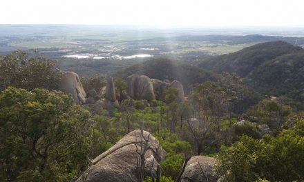 Flinders Peak – You Yangs Regional Park – Little River – Victoria