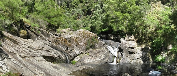 Cumberland Falls – Great Otway National Park – Lorne – Victoria