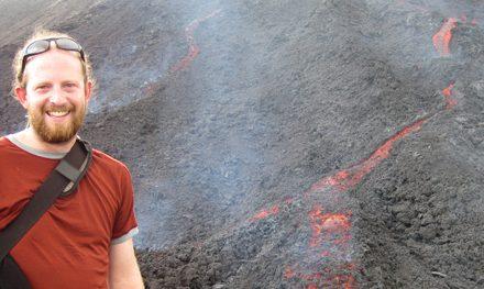 Volcan Pacaya – Pacaya National Park – Antigua – Guatemala