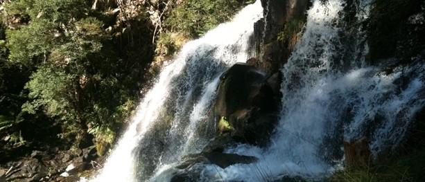 Snobs Creek Falls – Rubicon State Forest – Eildon – Victoria