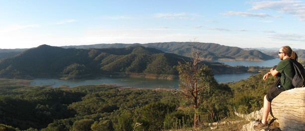 Estate Spur Circuit – Lake Eildon National Park – Alexandra – Victoria