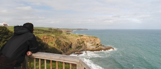 George Bass Coastal Walk – San Remo – Victoria