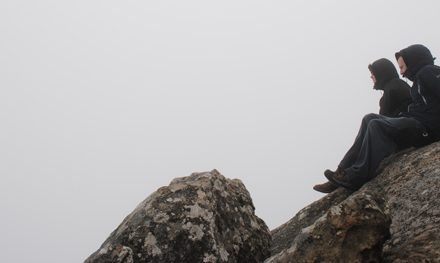 Mount Oberon Summit – Wilsons Promontory National Park – Yanakie – Victoria