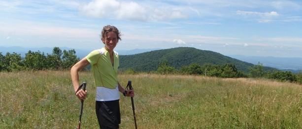 Adventurer of the Year: An Interview with Jennifer Pharr Davis