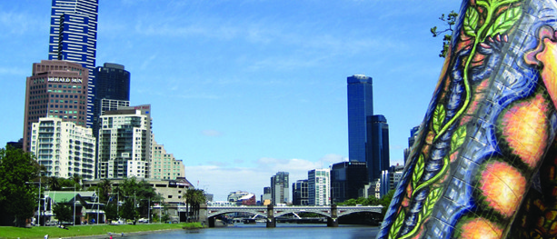 Melbourne's Best Bush, Bay & City Walks – Review & Meet the Author
