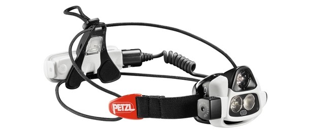 Petzl Nao Headlamp - Hiking in the Dark Just Got Easier