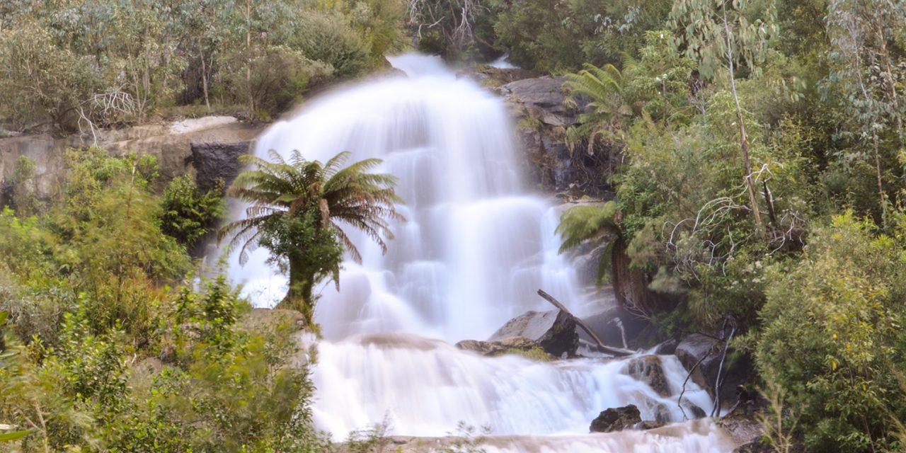 Fainter Falls – Alpine National Park – Bogong Village – Victoria