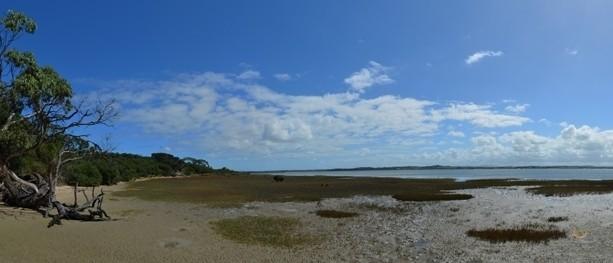 Anderson Inlet Walk | Cape Liptrap Coastal Park – Venus Bay – Victoria