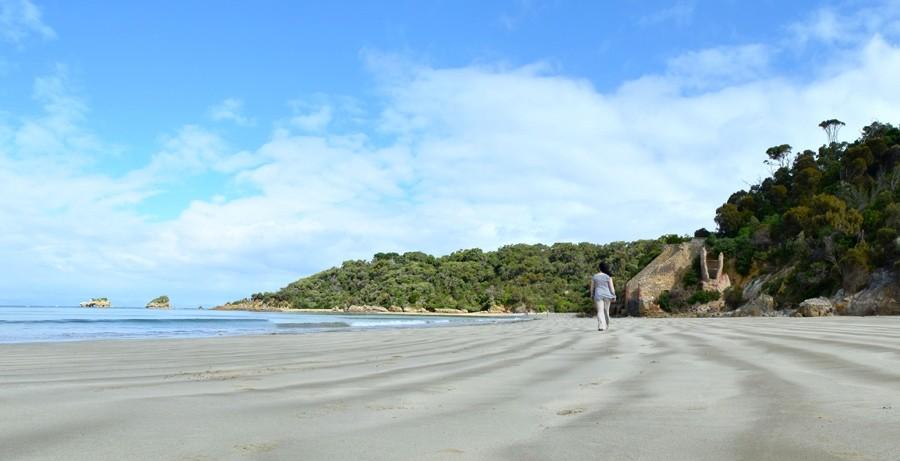 Waratah Bay - Cape Liptrap Coastal Park - Victoria