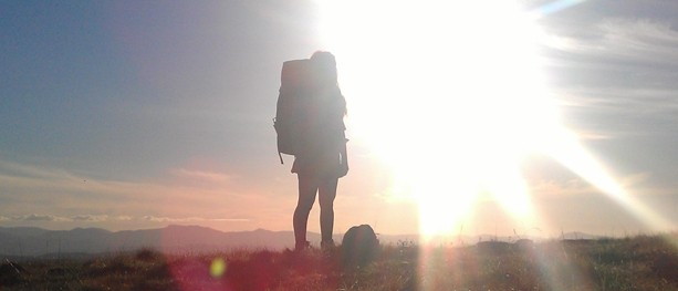 16-year-old girl set to become youngest person to solo-hike the Australian Alpine Walking Track