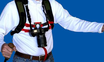 Review: Keyhole Hands-Free Camera Harness – Protect your most valuable piece of kit while hiking