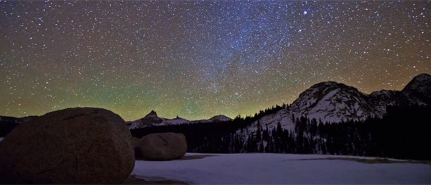 Travel the world by time-lapse: The best outdoor time-lapse videos from around the web – part 2