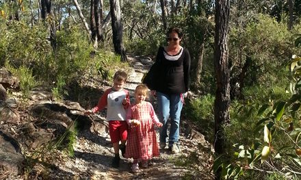 Cave Creek Walking Track: An unexpected paradise on NSW's Southern Highlands