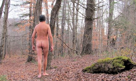 4 more articles about nude hiking (because my readers get what my readers want)