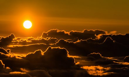 9 Gorgeous sunrise photos (that I'll probably never be up early enough to replicate)