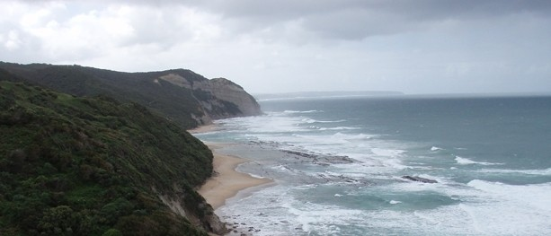 Walk 4 Stroke: A three day fundraising journey along the Great Ocean Road
