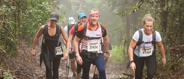 The Kokoda Challenge: A bushwalking race that draws on the Spirit of Kokoda to help shape young minds