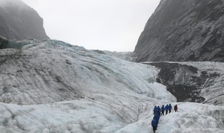 Caves, chasms, and crampons: Hiking Franz Josef Glacier – New Zealand