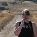 How dehydrated are you? Tips for staying hydrated on the trail