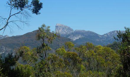 Tasmania's Frenchmans Cap: A magical scramble to a quartzite peak