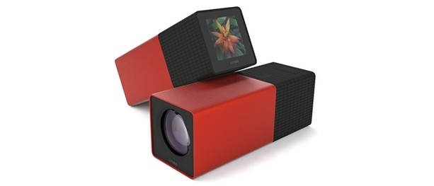 Review: Lytro's light field camera – not your average everyday camera