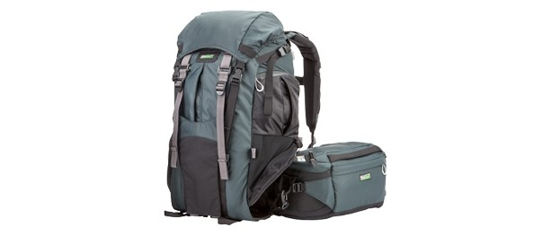 Review: The rotation180 backpack – a day-pack for anyone who loves hiking and photography