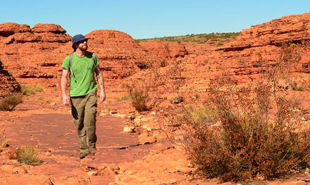 Noticed anything different? Introducing The Bushwalking Blog v3.0