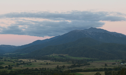 News: Bogong Conquestathon returns in 2015