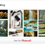 I'm on Pinterest: Turns out it's not just for planning weddings