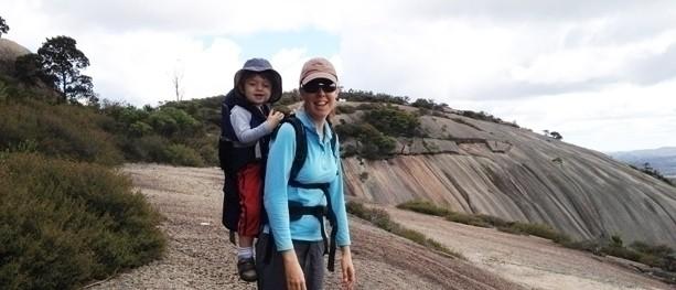 Bald Rock National Park – More than just a big rock