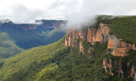 A week in the Blue Mountains – Part 1: Aboriginal Discovery