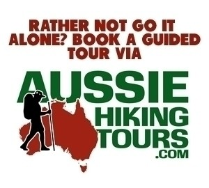 Rather not go it alone? Book a guided tour via AussieHikingTours.com