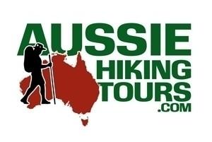 AussieHikingTours.com logo