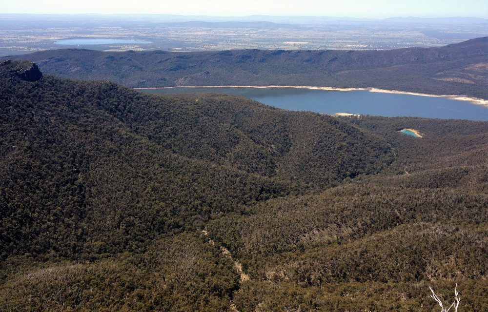 Have beacon will travel: Grampians Peaks Trail – Section One (Victoria)
