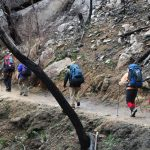 Hiking Etiquette: How about just don't be a jerk?