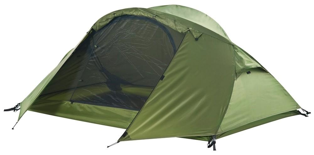 Denali Kakadu Hike Green Tent,