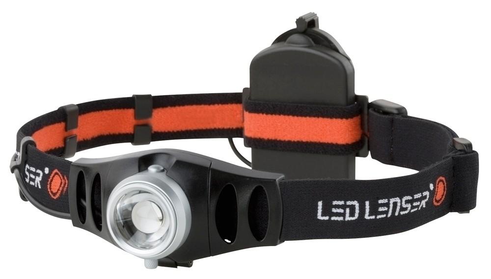 LED Lenser H5 Focus Headlamp
