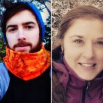 7 Hiking couples you should be following on Instagram