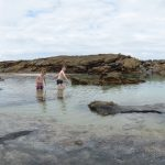 A beach walk to The Mermaid Pool – Conjola National Park (NSW)