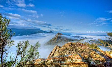 5 Photos from Cathedral Range State Park that capture its essence far better than mine do