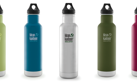Review: Klean Kanteen Classic Insulated water bottle – 592ml / 20oz Brushed Stainless
