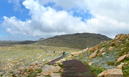 Kosciuszko National Park: A weekend at Boali Lodge in Thredbo – Part 1