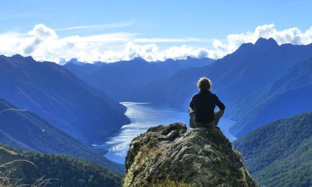 Kepler Track: The best hike in New Zealand's South Island