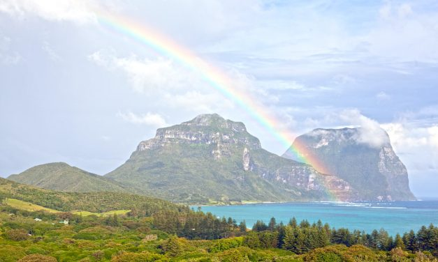 Bucket List: Lord Howe Island – A guide to an unspoilt hiker's paradise